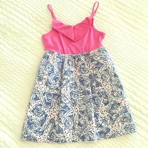 Lilly Pulitzer, Cutest Summer Dress, Size S
